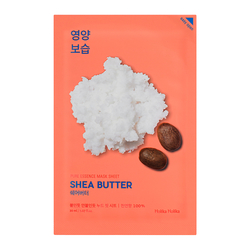 Holika Holika Pure Essence Mask Sheet - Shea Butter (20 ml)
