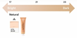 BB Vita Beam Dual Foundation SKIN79 (50g)