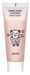 Skin79 Animal Color Clay Mask - Dark Panda (70ml)