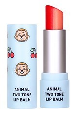 Skin79 Animal Two Tone Lip Balm Cherry Monkey