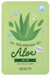 Skin79 Fresh Garden Mask - Aloe (23g)