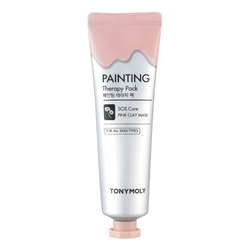 TonyMoly Painting Therapy Pack SOS Care - Pink (30 g)