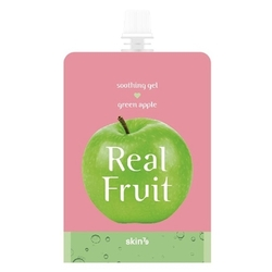 Skin79 Real Fruit Soothing Gel Green Apple (300g)