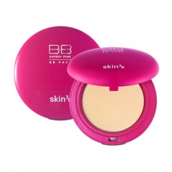 Skin79 Hot Pink Sun Protect BB Pact Super+ (15g)