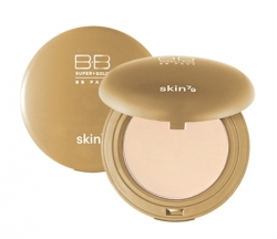 Skin79 VIP Gold Super+ BB Pact (14g)
