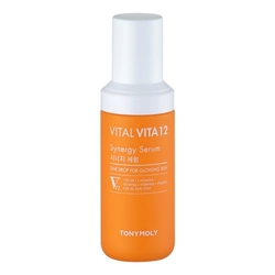 TonyMoly Vital Vita 12 Synergy Serum (50 ml)