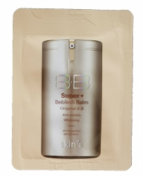 Skin79 BB Cream VIP Gold Super + Beblesh Balm - sample 1g