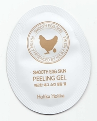 Holika Holika Smooth Egg Skin Peeling Gel - sample