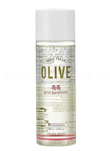 Holika Holika Daily Fresh Olive Lip & Eye Remover 100 ml